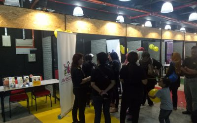 Maybank CSR @ Blackbox SACC Mall